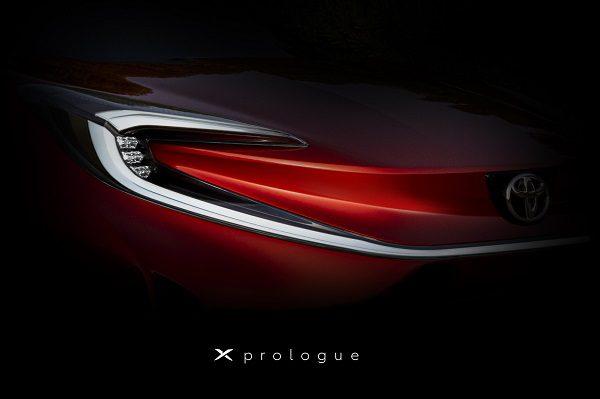 Toyota Aygo 2022: voici ce que nous savons de la future génération