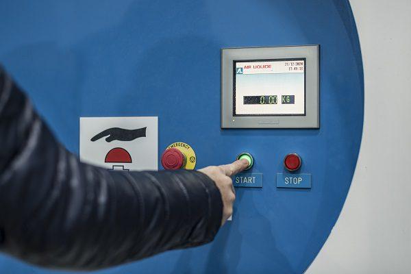 10 nouvelles stations à hydrogène bientôt installées en Île-de-France