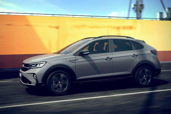 Le Volkswagen Nivus arrive (peut-être) en France!