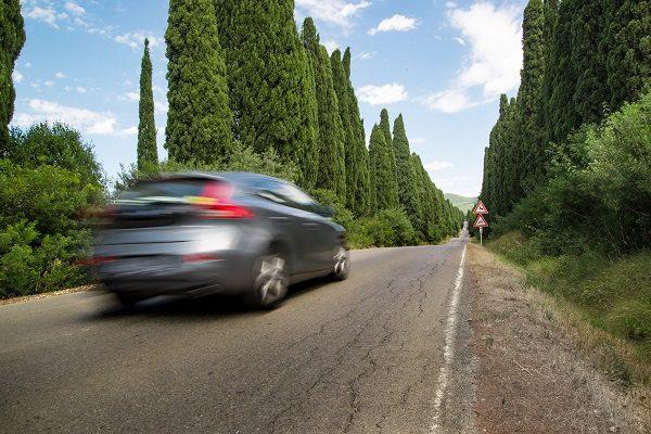 Les voitures-radars «privées», une manne financière?