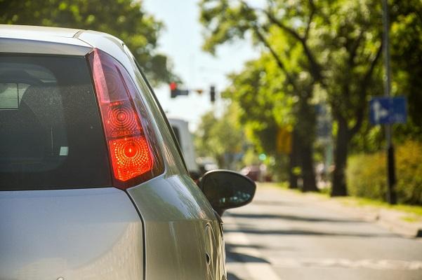 Baisse CO2 voitures neuves 2020