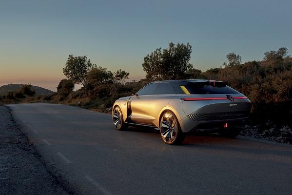 Une vitesse bridée à 180 km/h pour toutes les nouvelles Renault