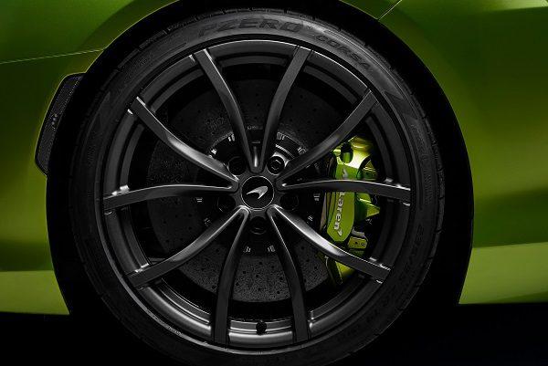 Pneu connecté: voilà à quoi ressemblera le pneu intelligent de demain