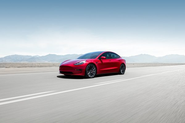 La voiture autonome pointée du doigt
