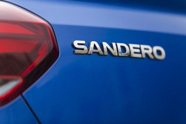 Seulement deux étoiles EuroNCAP pour la nouvelle Dacia Sandero
