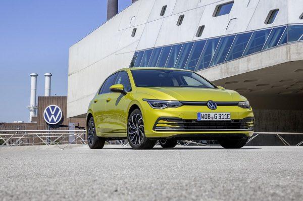 Les ventes de voitures en Europe en 2020
