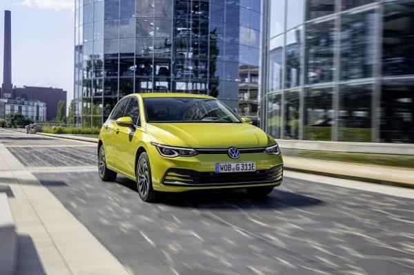 Guide d'achat: quelle Volkswagen Golf 8 choisir?