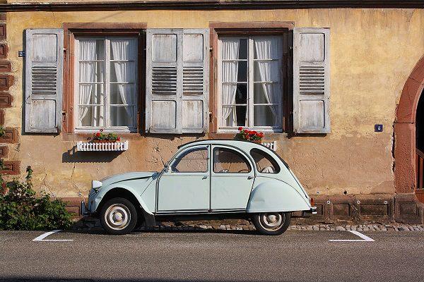 Le parc automobile français toujours plus âgé
