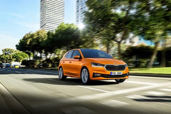 La Skoda Fabia, le meilleur des Seat Ibiza et VW Polo réuni?
