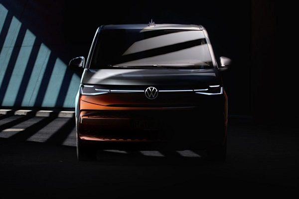 Volkswagen Multivan T7: ce que prépare la prochaine génération
