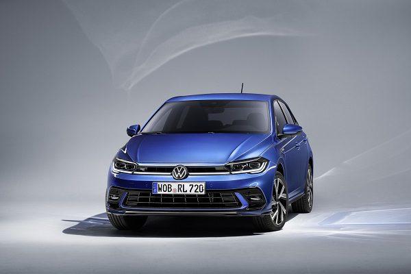 Volkswagen Polo restylée: de la technologie et une bouille encore plus proche de la Golf