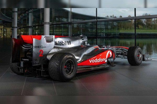 Acquérir la F1 de Lewis Hamilton ou l'AMG GT de Bottas : un rêve qui peut devenir réalité