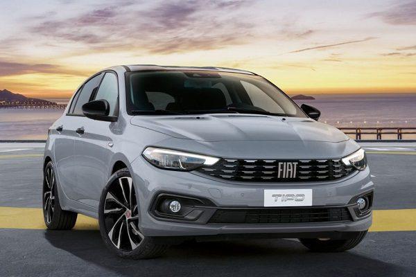 Fiat Tipo Sport: le nouveau type haut de gamme
