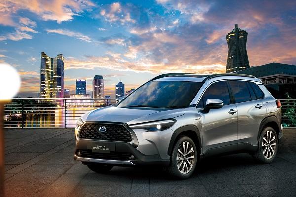 Le Toyota Corolla Cross bientôt proposé en France?