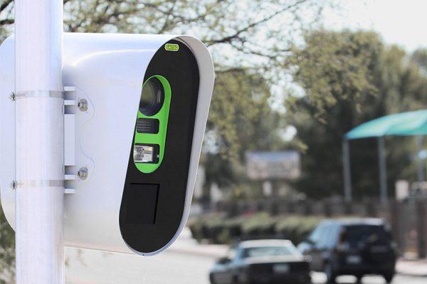 Bientôt, les mairies pourront-elles poser des radars dans leurs rues?