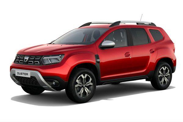 Dacia Duster 2021 : le SUV restylé ne fait pas le plein de nouveautés