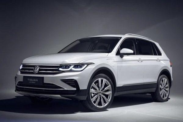 Volkswagen Tiguan e-Hybrid: la déclinaison hybride, nouvelle référence?