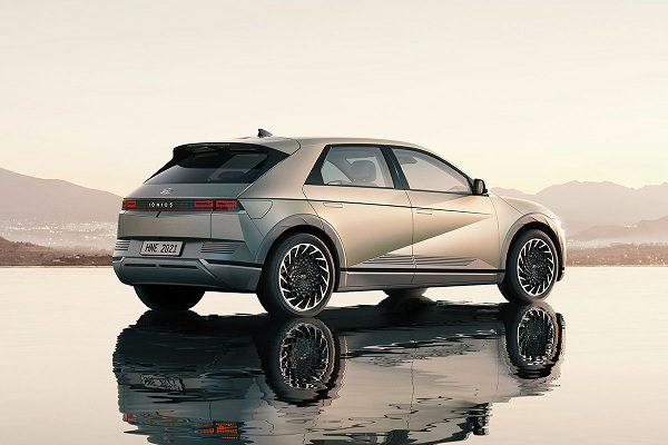 Hyundai Ioniq 5 : essai du nouveau SUV électrique en version 306 ch