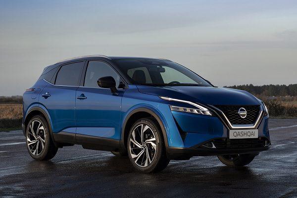 Nissan Qashqai 2021 : la troisième génération en mission reconquête