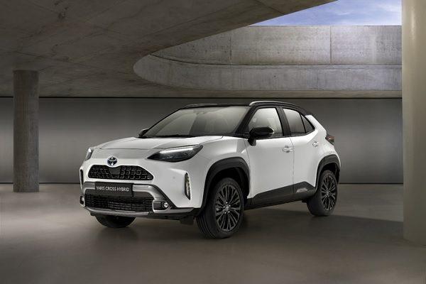 Essai Toyota Yaris Cross hybride : le SUV qui va déstabiliser les Peugeot 2008 et Renault Captur