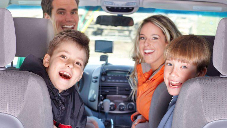 voiture famille
