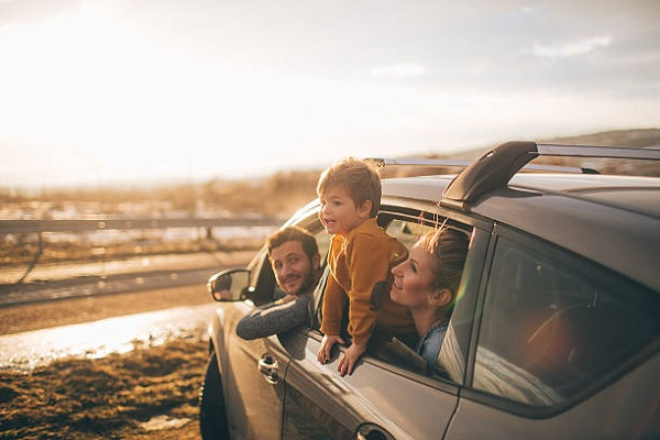 Si chère et pourtant indispensable : la voiture, ce paradoxe