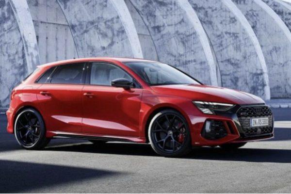 Nouvelle Audi RS3 : copie revue mais philosophie préservée pour la compacte sportive allemande
