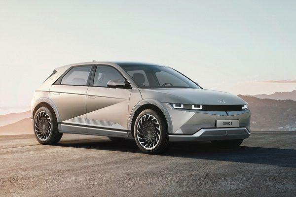 Essai Hyundai Ioniq 5 73 kW, l'électrique de demain déjà sur nos routes