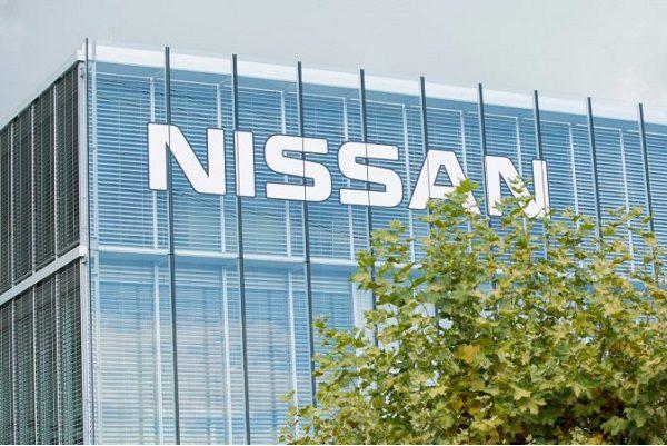 Un futur SUV électrique chez Nissan