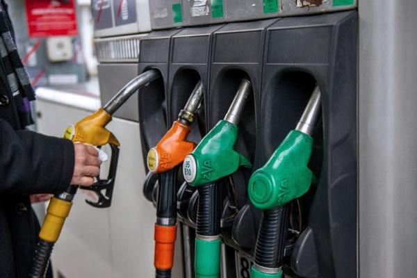 Application carburant