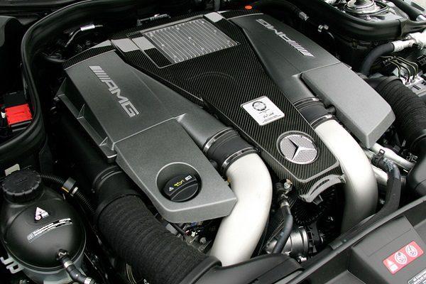 Le moteur thermique: en fin de vie ?