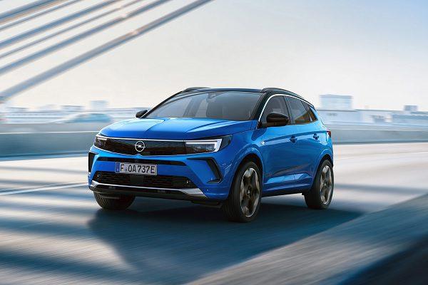 Essai Opel Grandland 2021 restylé : en marche pour affronter le Peugeot 3008 !